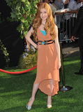 Katherine McNamara Stock Photos