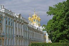 katherine pałac s Obraz Royalty Free