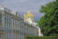 katherine slott s Royaltyfri Bild