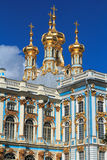 Katherine's Palace church, Saint Petersburg Royalty Free Stock Image
