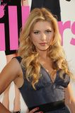 Katheryn Winnick,The Killers Royalty Free Stock Photo