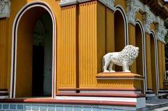 Old architecture of kathgola palace murshidabad