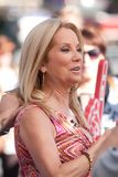 Kathie Lee Gifford Royalty-vrije Stock Afbeelding