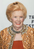 Kathleen Nolan. Veteran actress Kathleen Nolan arrives on the red carpet for the premiere of `Dog Years` at the 2017 Tribeca Film Festival, at the Cinepolis Stock Images