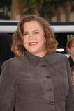 Kathleen Turner. Actress KATHLEEN TURNER at the Los Angeles premiere of her new movie Monster House. July 17, 2006  Los Angeles, CA  2006 Paul Smith / Royalty Free Stock Photo