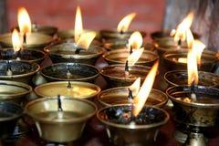 kathmandu Непал Стоковые Изображения RF