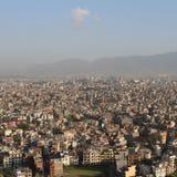 kathmandu Immagini Stock