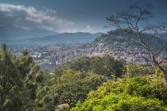 kathmandu стоковые изображения