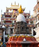 Kathmandu Royalty Free Stock Images