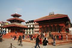 kathmandu Arkivbilder
