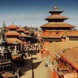 kathmandu стоковые изображения rf