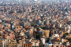 kathmandu Fotografia Royalty Free