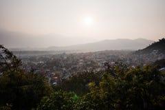kathmandu Fotografie Stock