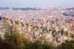 kathmandu Fotografia Stock Libera da Diritti
