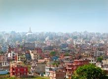 Kathmandu Stock Image