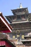 Kathmandu Durbar Square, Nepal Stock Images