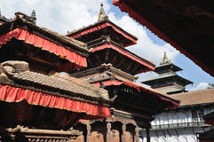 Kathmandu before earthquake 4 Royalty Free Stock Photos