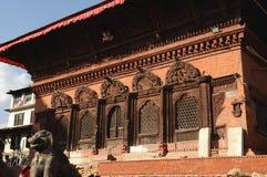 Kathmandu before earthquake 7 Royalty Free Stock Photos