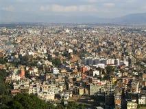 Kathmandu, Nepal Fotografie Stock
