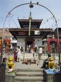 Kathmandu - Nepal Royalty Free Stock Images