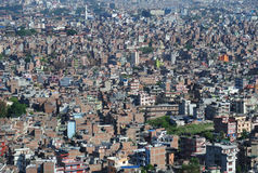 Kathmandu, Nepal Royalty Free Stock Images