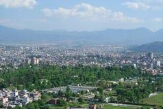 Kathmandu, Nepal Immagini Stock