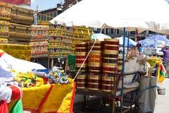 Kathmandu street Royalty Free Stock Image