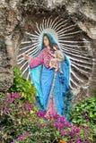 Katholiek Heiligdom royalty-vrije stock fotografie