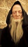 Katholiek monniksbeeldje royalty-vrije stock foto's