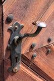 Katholieke Doorheck van Kerk in Frydlant Stock Afbeeldingen