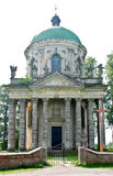 Katholieke kerk Royalty-vrije Stock Fotografie