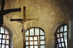Katholieke Kerk Stock Foto