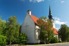 Katholieke Kerk Royalty-vrije Stock Foto's