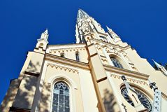 Katholieke kerk, katholieke godsdienst royalty-vrije stock afbeeldingen
