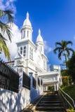 Katholieke kerk van st Teresa Stock Foto's