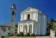 Katholische Kirche Lizenzfreie Stockfotografie