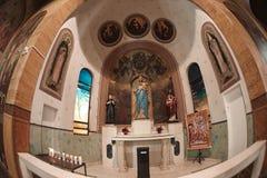 Katholische Kirche lizenzfreie stockfotos
