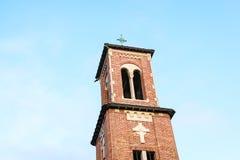 Katholische Kirche Louisianas lizenzfreies stockfoto