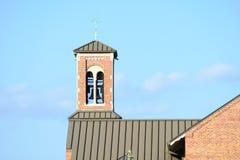 Katholische Kirche Louisianas stockfoto
