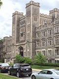 Katholische Universität in Nordost-DC Lizenzfreies Stockbild