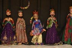 Kathputli Puppet Rajasthan. Kathputli Puppet view at Rajasthan Stock Image