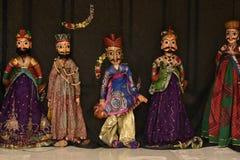 Kathputli Puppet Rajasthan. Kathputli Puppet view at Rajasthan Royalty Free Stock Image