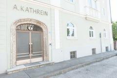 A. Kathrein Stock Photography