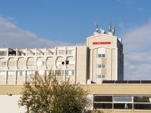 Kathrein  headquarters Royalty Free Stock Image