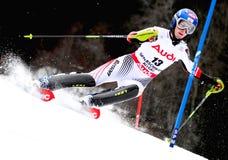 Kathrin Zettel Autriche Image stock