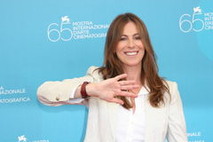 Kathryn Bigelow Photographie stock