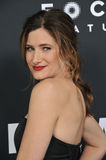 Kathryn Hahn Royalty-vrije Stock Fotografie
