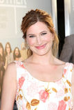 Kathryn Hahn Royalty Free Stock Images
