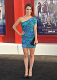 Kathryn McCormick Stock Photo