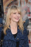 Kathryn Morris Stock Images